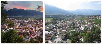 Liechtenstein Capital