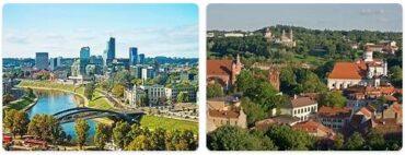 Lithuania Capital