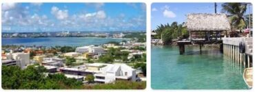 Marshall Islands Capital
