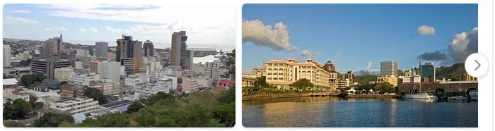 Mauritius Capital