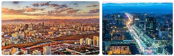 Mongolia Capital