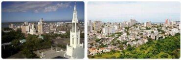 Mozambique Capital