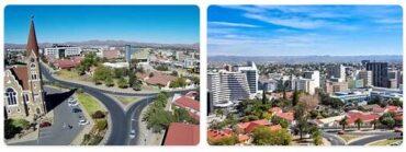Namibia Capital