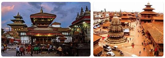 Nepal Capital