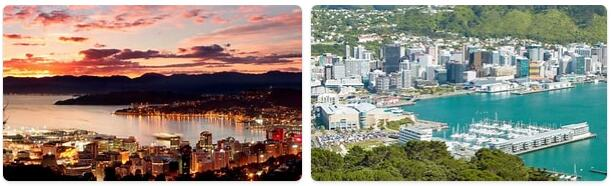 New Zealand Capital