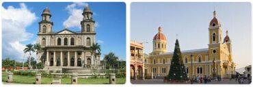 Nicaragua Capital