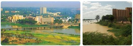 Niger Capital
