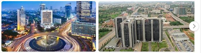 Nigeria Capital
