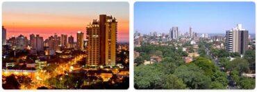 Paraguay Capital