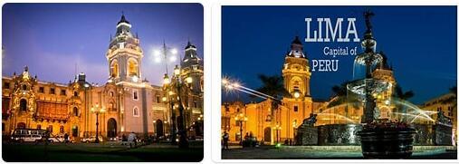 Peru Capital
