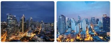 Philippines Capital