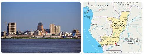 Republic Of The Congo Capital