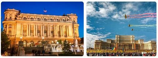 Romania Capital