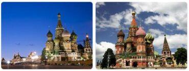 Russia Capital