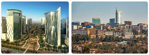 Rwanda Capital