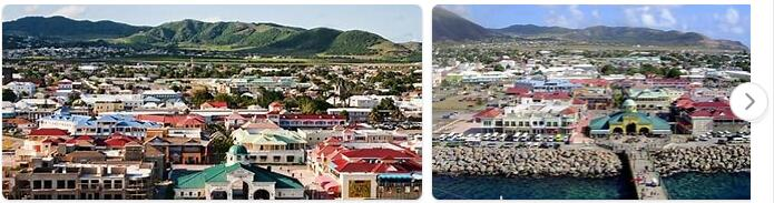 Saint Kitts and Nevis Capital