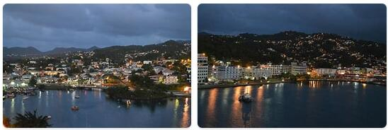 Saint Lucia Capital