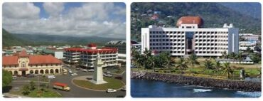 Samoa Capital