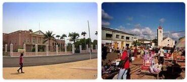 Sao Tome and Principe Capital