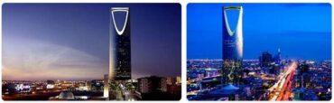Saudi Arabia Capital