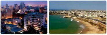 Senegal Capital