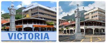 Seychelles Capital