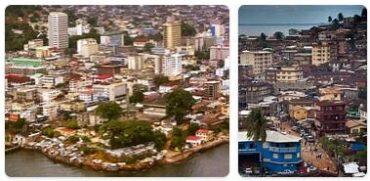 Sierra Leone Capital