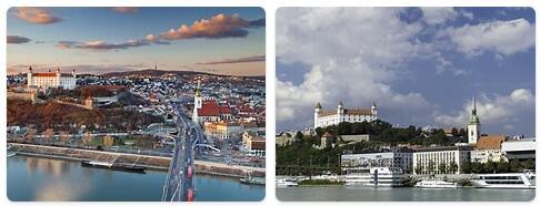 Slovakia Capital