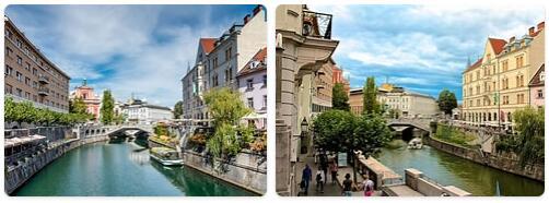 Slovenia Capital