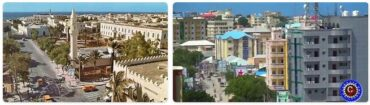 Somalia Capital