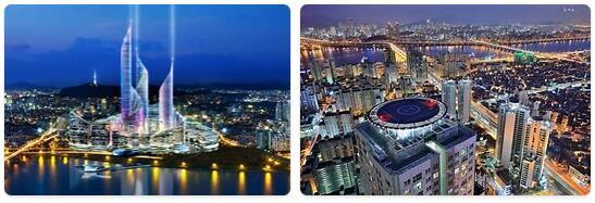South Korea Capital