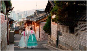 South Korea and Beijing