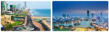 Sri Lanka Capital