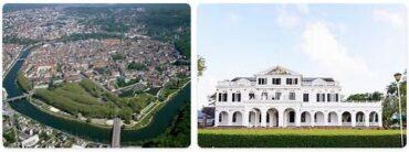 Suriname Capital
