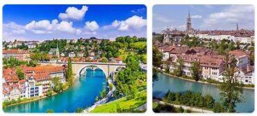 Switzerland Capital