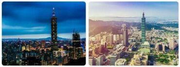 Taiwan Capital