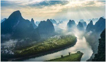 The Beautiful China