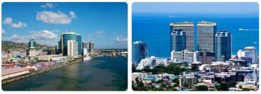 Trinidad and Tobago Capital