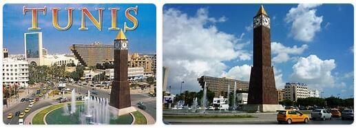Tunisia Capital