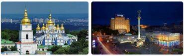 Ukraine Capital