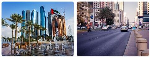 United Arab Emirates Capital