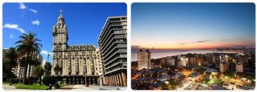 Uruguay Capital