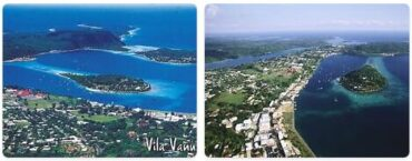 Vanuatu Capital
