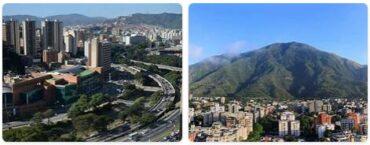 Venezuela Capital