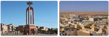 Western Sahara Capital