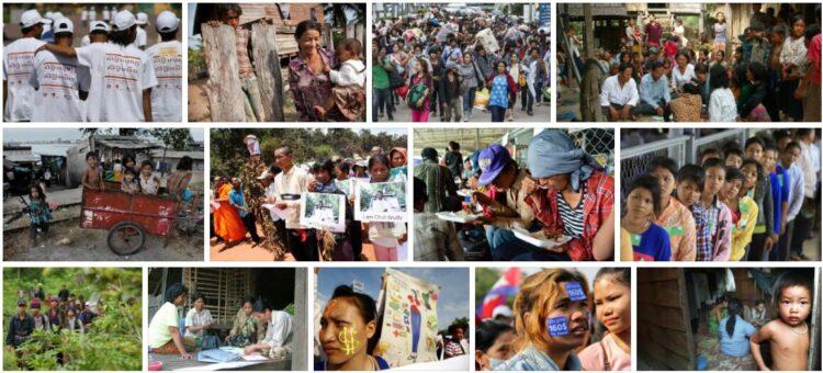 Cambodia Human Rights