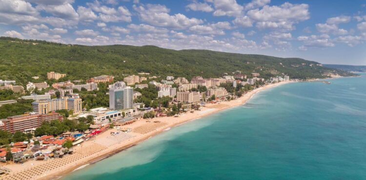 Hotels and accommodations for your vacation in Bulgaria