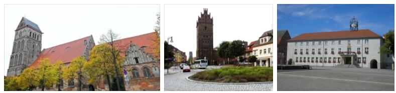 Anklam, Germany Travel Guide