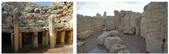 Megalithic Temples of Malta (World Heritage)