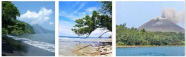 Ujung Kulon National Park (World Heritage)